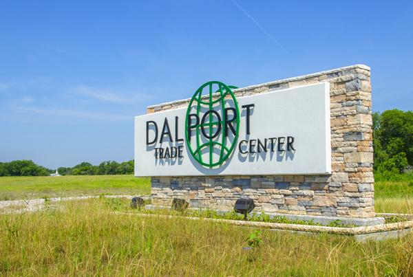 Dalport-Trade-Center