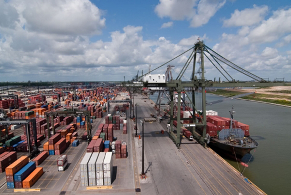 Port-Of-Houston